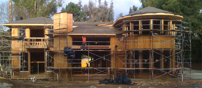 Almo Construction Custom House Builder Provider Of Broad